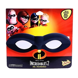 Mr. Incredible Sunstache Sunglasses