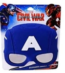 Captain America Sunstache Sunglasses