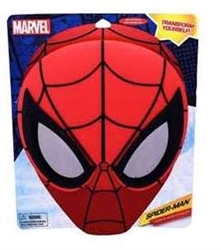 Spiderman Sunstache Sunglasses