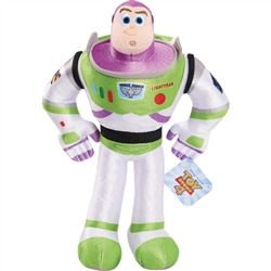 Small Plush Buzz Lightyear Soft Doll