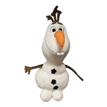 Frozen II Olaf Small Plush