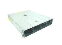 HP 418408-B21 12BAYS RACK MOUNT SAS/SATA DRIVE ENCLOSURE STORAGE WORKS MODULAR SMART ARRAY 60. REFURBISHED. IN STOCK.