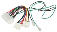 Athena Power Cable-ATX20AT62 20-Pin ATX to AT (P8 6pin + P9 6pin) Adapter cable