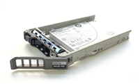 Dell 400-AXSW 960GB SSD SATA Read Intensive 6Gbps 512 2.5in Hot-plug AG Drive, 1 DWPD, 1752 TBW. BULK. IN STOCK