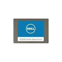 Dell SNP110S/512G 512GB 2.5in SATA Class 20 Solid State Drive. BULK. IN STOCK.
