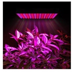 13.5w LED Plant Grow Light Indoor Growing 225 Red Blue
