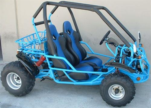 150cc 2 Seater Go Cart