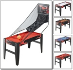 The 20 In 1 Multi Game Table