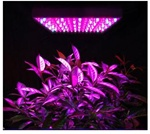 50w LED Plant Grow Light Red Blue Growing Panel