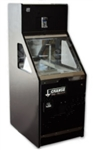 Favorite Coin Pusher Game Machine with Bill Changer