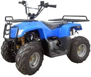 90cc Youth Utility ATV Four Wheeler