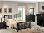 Ridgeville Master Bedroom Set