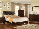 Tyler Master Bedroom Set