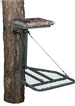 High Quality Grizzly Challenger Hang On Hunting Tree Stand