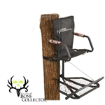 High Quality Bone Collector Deluxe Hang On Hunting Tree Stand