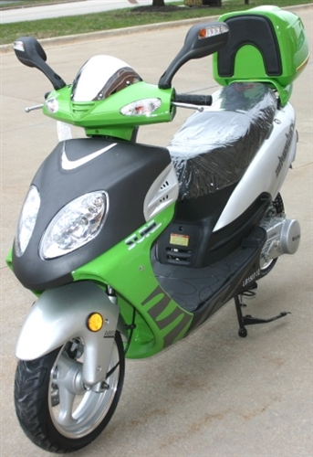 150cc Moped Scooters Best Price in USA