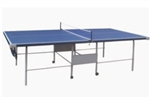 BOUNCE BACK 9' TABLE TENNIS TABLE