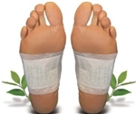 30 Detox Foot Patches