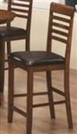 Ladderback Counter Height Stool
