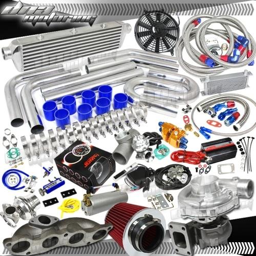 Honda K20 Turbo Kit – Honda Worldwide | History | Holding