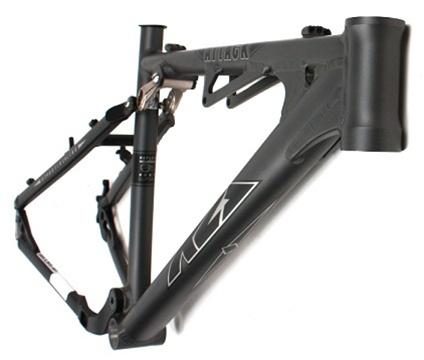 High Quality K2 Attack 20 Mountain Bike 18 19 Frame