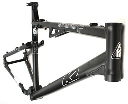 High Quality K2 Attack 20 Mountain Bike 20 21 Frame