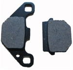 RRRXR15 Set of Brake Pads