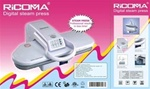 Ricoma Digital Power Steam Press