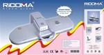 Ricoma Electronic Power Steam Press
