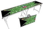 High Quality 8ft Football Beer Pong Table