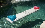 High Quality 8ft Marine Foam Floating Beer Pong Table