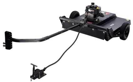 Swisher 12 5 Hp 44 Rough Cut Trailcutter