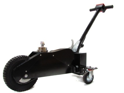 Electric Trailer Dolly >> 5000 Lb Trailer Electric Power Dolly Rv Mover