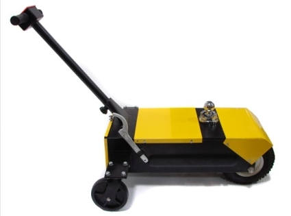 5500 Lb Trailer Electric Power Dolly Rv Mover