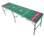 Brand New Fresno State University Bulldogs 2' x 8' Tailgate Table - Officially Licensed
