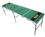 Brand New James Madison University Dukes 2' x 8' Tailgate Table - Officially Licensed
