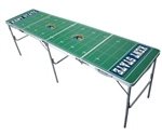 Brand New Kent State Golden Flashes 2' x 8' Tailgate Table - Officially Licensed