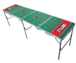 Brand New Louisville Cardinals 2' x 8' Tailgate Table - Officially Licensed