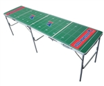 Brand New Louisiana Tech Bulldogs 2' x 8' Tailgate Table - Officially Licensed