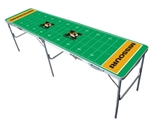 Brand New Missouri Tigers 2' x 8' Tailgate Table - Officially Licensed