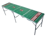 Brand New Mississippi State Bulldogs 2' x 8' Tailgate Table - Officially Licensed