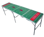 Brand New University of Mississippi Ole Miss Rebels 2' x 8' Tailgate Table - Officially Licensed