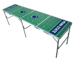 Brand New Penn State Nittany Lions 2' x 8' Tailgate Table - Officially Licensed