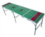 Brand New University of South Carolina Gamecocks 2' x 8' Tailgate Table - Officially Licensed