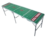 Brand New Virginia Tech Hokies 2' x 8' Tailgate Table - Officially Licensed