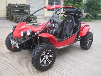 Street Legal Dune Buggy Kits
