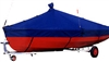 Albacore Dinghy Overboom cover - PVC
