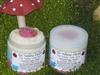 16 ounce Tea Party with Alice w/ Soy Butter Sugar Scrub