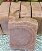 Bitter Almond & Rose Clay Almond Milk Cold Process Soap