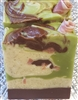 Chocolate Mint Cold Process Soap